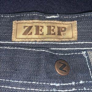 Zeep Jeans size W44 L22